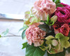 まるで本物の花と同じ?!手軽に作れるアートフラワーの作り方をご紹介!